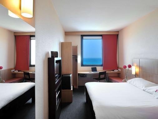 Ibis Dakar - Dakar - Bedroom