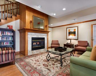 Country Inn & Suites by Radisson, Marion, OH - Marion - Лоббі