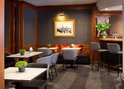 Starhotels Tourist - Milán - Restaurante