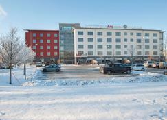 Best Western PLUS Jula Hotell & Konferens - Skara - Bâtiment