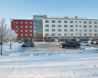 Best Western PLUS Jula Hotell & Konferens - Skara - Gebäude