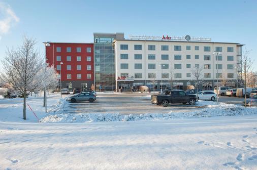 Best Western PLUS Jula Hotell & Konferens - Skara - Building