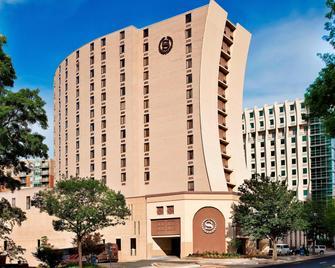 Sheraton Silver Spring Hotel - Silver Spring - Edificio