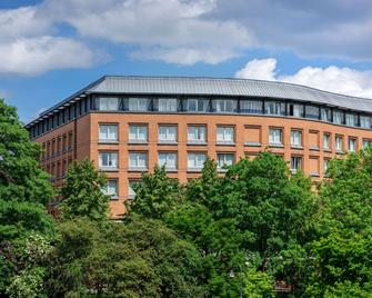 Dorint City-Hotel Bremen - Brémy - Building