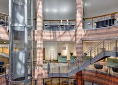 Dorint City-Hotel Bremen - Bremen - Lobby