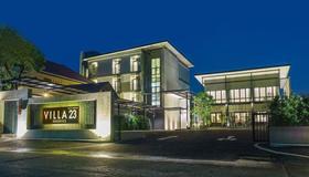 ヴィラ23 レジデンス - バンコク - 建物