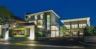 Villa23 Residence - Bangkok - Byggnad