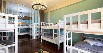 Hub Hostel Hatyai - Hat Yai - Bedroom