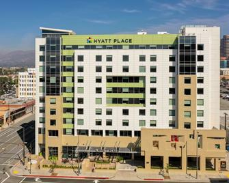 Hyatt Place Glendale/Los Angeles - Glendale - Building
