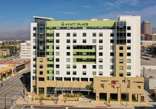 Hyatt Place Glendale/Los Angeles - Glendale - Building