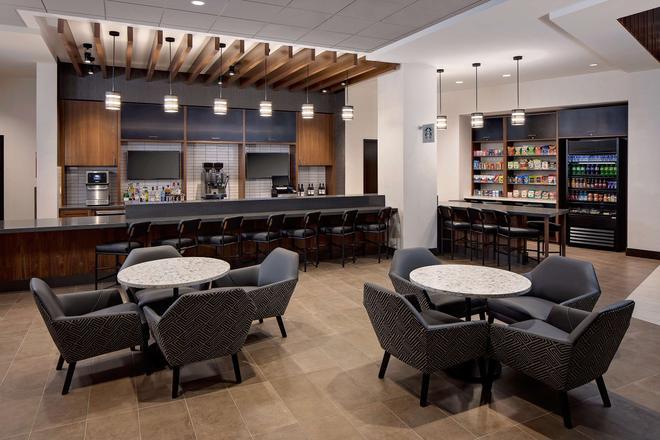 Hyatt Place Glendale/Los Angeles - Glendale - Bar