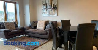 Boden Heath - Dublín - Sala de estar