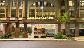 Cosmo Hotel Kuala Lumpur - Kuala Lumpur - Gebäude
