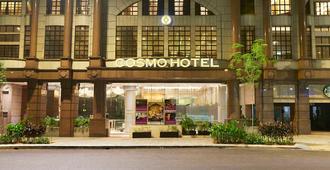 Cosmo Hotel Kuala Lumpur - Kuala Lumpur - Edifício
