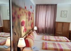 Südhotel - Paderborn - Bedroom