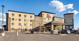 Comfort Suites Saskatoon - ซัสคาทูน