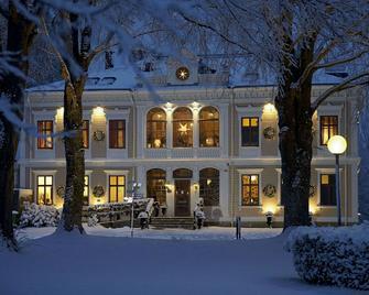 Karstorp Hotel - Skövde - Gebäude