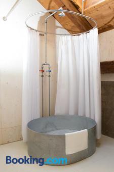 Alter Schlachthof - Bressanone/Brixen - Bathroom