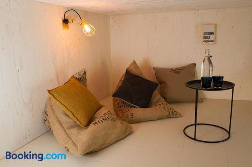 Alter Schlachthof - Bressanone/Brixen - Living room