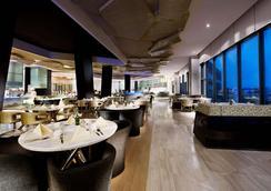 Wyndham Grand Qingdao - Thanh Đảo - Nhà hàng