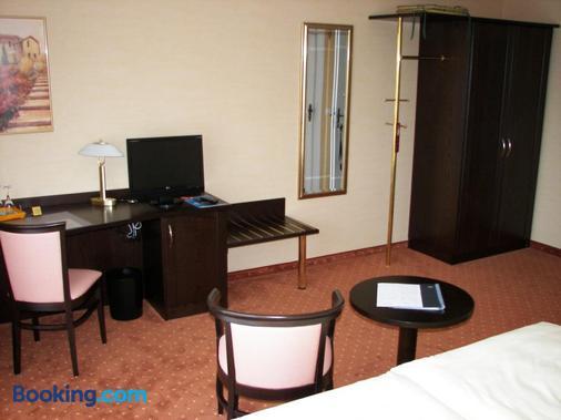 Hotel Restaurant Bootshaus - Achim - Bedroom