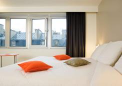 Ibis Styles Paris Gare de l'Est Château Landon - Paris - Bedroom