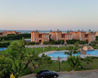 Apartamento Alejandro Magno - Borg El Arab - Pool