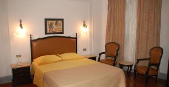 Victoria Azur Hotel - קהיר - חדר שינה
