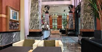 Orchard Parksuites - Singapore - Lobby