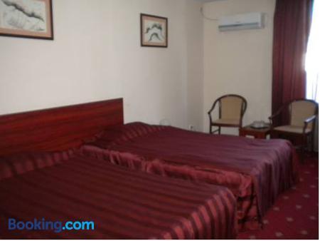 Hotel Ary - Cluj Napoca - Bedroom