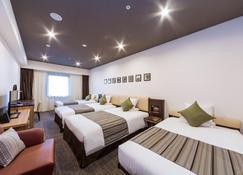 Hotel Mystays Premier Kanazawa - Kanazawa - Habitación