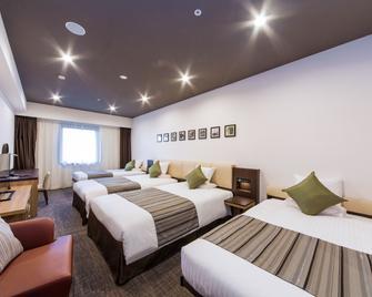 Hotel Mystays Premier Kanazawa - Kanazawa - Soverom