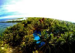 考多瓦珊瑚礁鄉村度假酒店 - 科爾多瓦 - 拉普拉普市 - 海灘