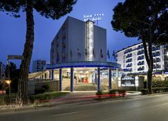 Hotel San Michele - Bibione - Edifício