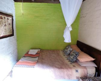 Kruger Inn Backpackers - Marloth Park - Bedroom