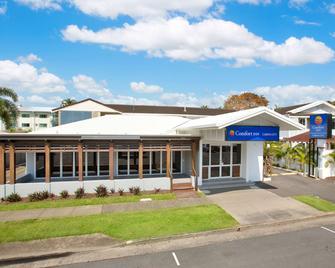 Comfort Inn Cairns City - Cairns - Building