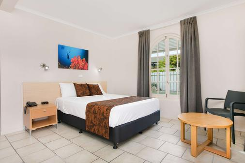 Comfort Inn Cairns City - Cairns - Bedroom
