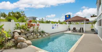 Comfort Inn Cairns City - Cairns - Pool
