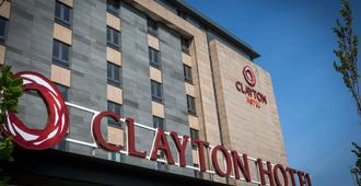 Clayton Hotel Leopardstown - Дублин - Здание