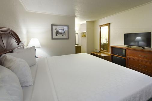 Belle Aire Motel - Gatlinburg - Bedroom
