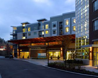 Hyatt House Seattle/Redmond - Redmond - Building