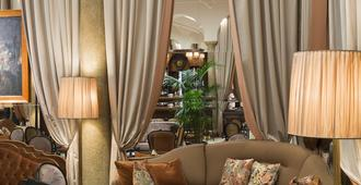 Grand Hotel Et De Milan - The Leading Hotels Of The World - Milão - Bar