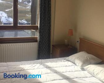 Esqui&relax Apartment - Formigal - Slaapkamer