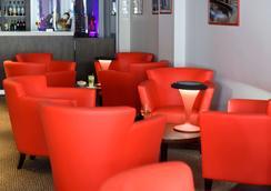Best Western Plus Le Patio des Artistes - Cannes - Lounge