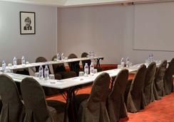 Best Western Plus Le Patio des Artistes - Cannes - Meeting room