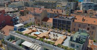 Best Western Plus Le Patio des Artistes - Cannes - Outdoor view