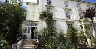 格魯夫法爾茅斯酒店 - 法爾茅斯 - 法爾茅斯(英格蘭) - 建築