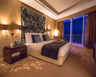 Grand Millennium Sulaimani - Sulaymaniyah - Bedroom