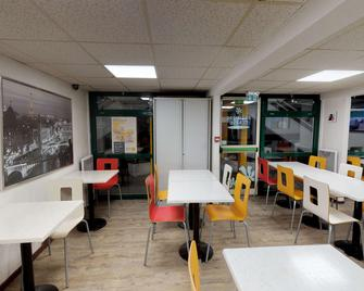 Premiere Classe Fontenay Tresigny - Фонтене-Трезіньї - Ресторан