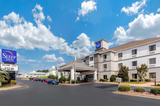 Sleep Inn & Suites Millbrook - Prattville - Millbrook - Building